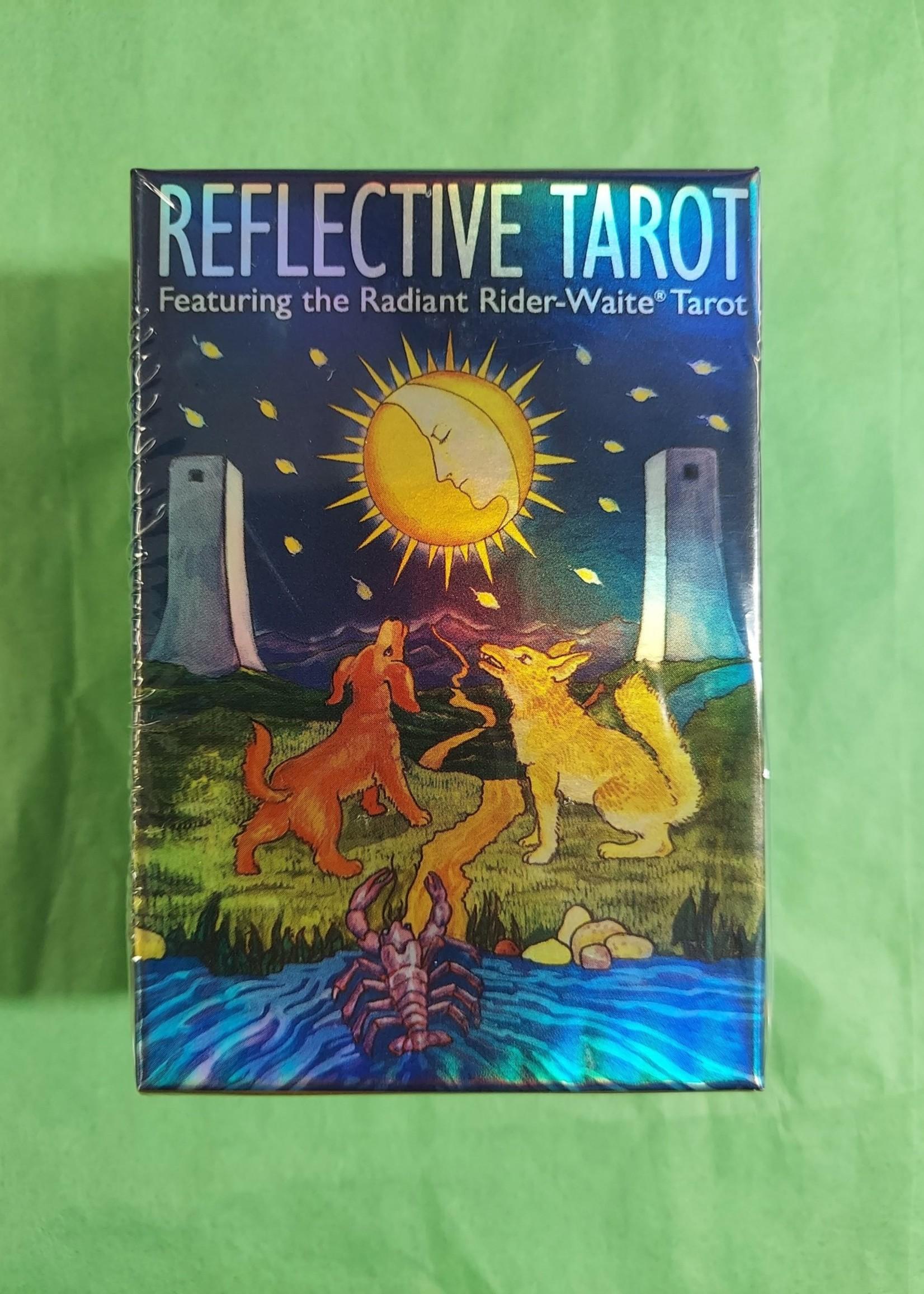 Reflective Tarot