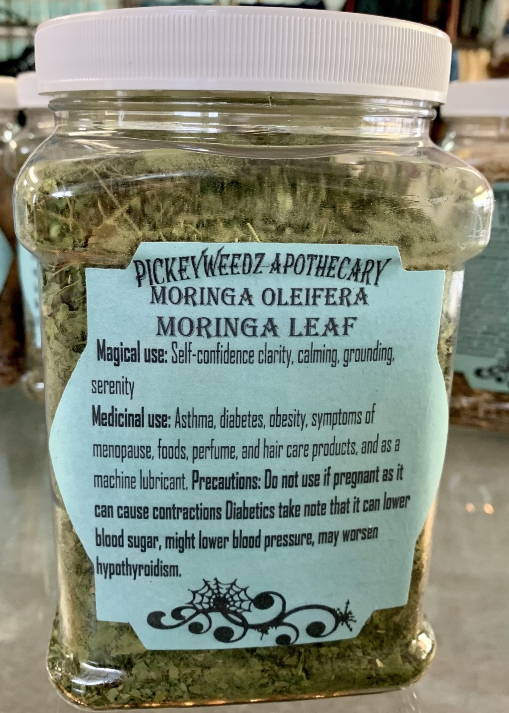 Bulk Herbs By The Ounce 2