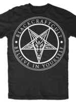 Blackcraft Cult Blackcraft Cult Believe In Yourself T-shirt