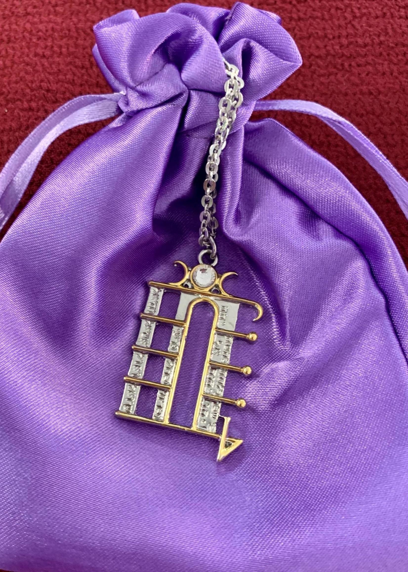 Amulets, Sigils & Seals