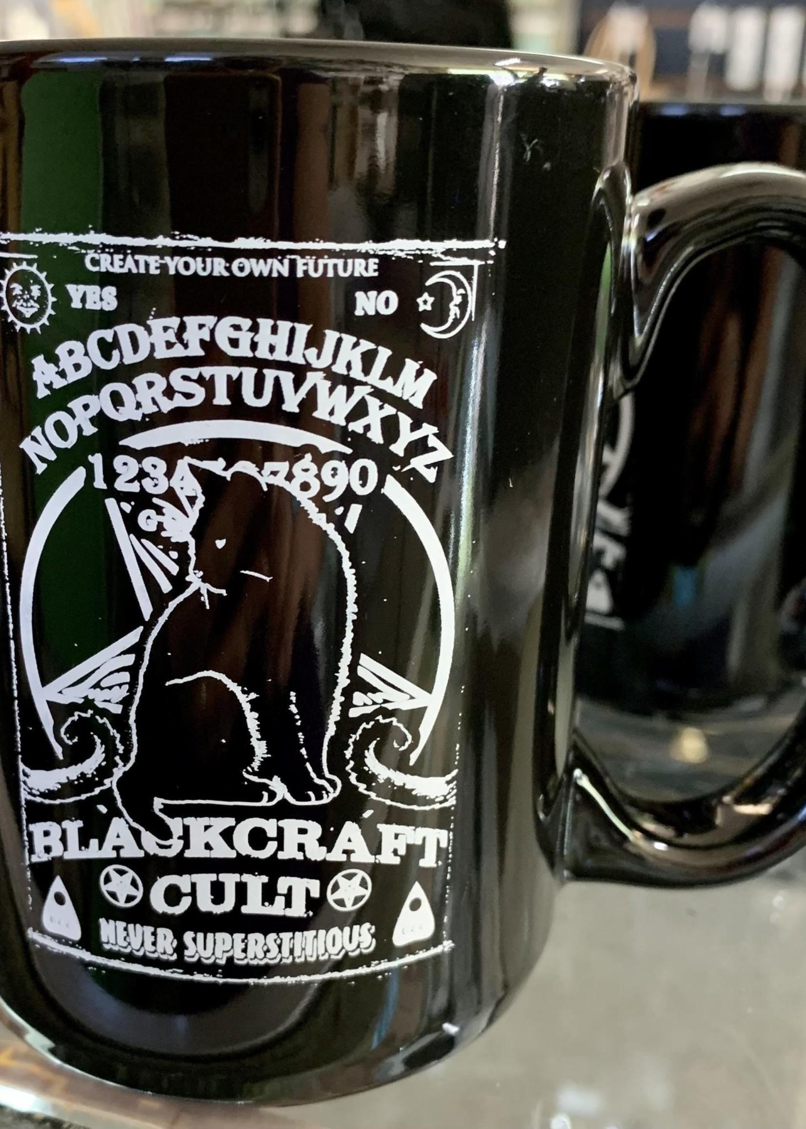 Blackcraft Cult Blackcraft Mugs