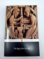 The Saga of the Volsungs By JESSE L. BYOCK and ANONYMOUS Translated by Jesse L. Byock