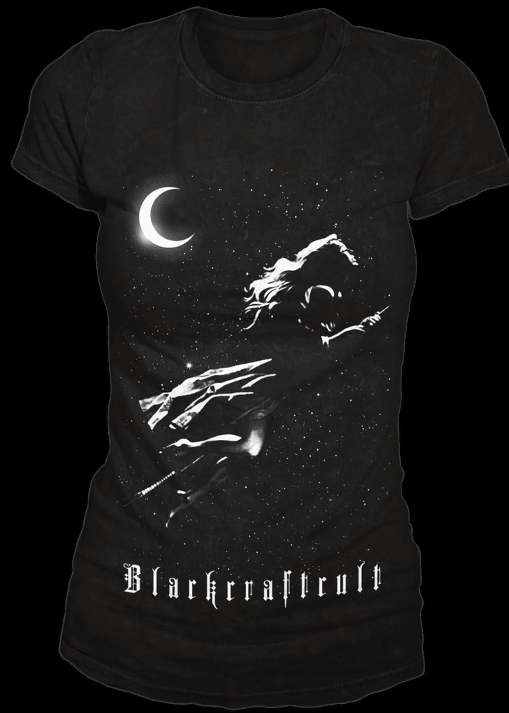 Blackcraft Cult Blackcraft Cult Moonlight - Women's Tee