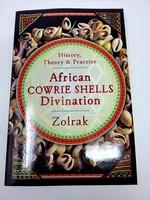 African Cowrie Shells Divination - Zolrak