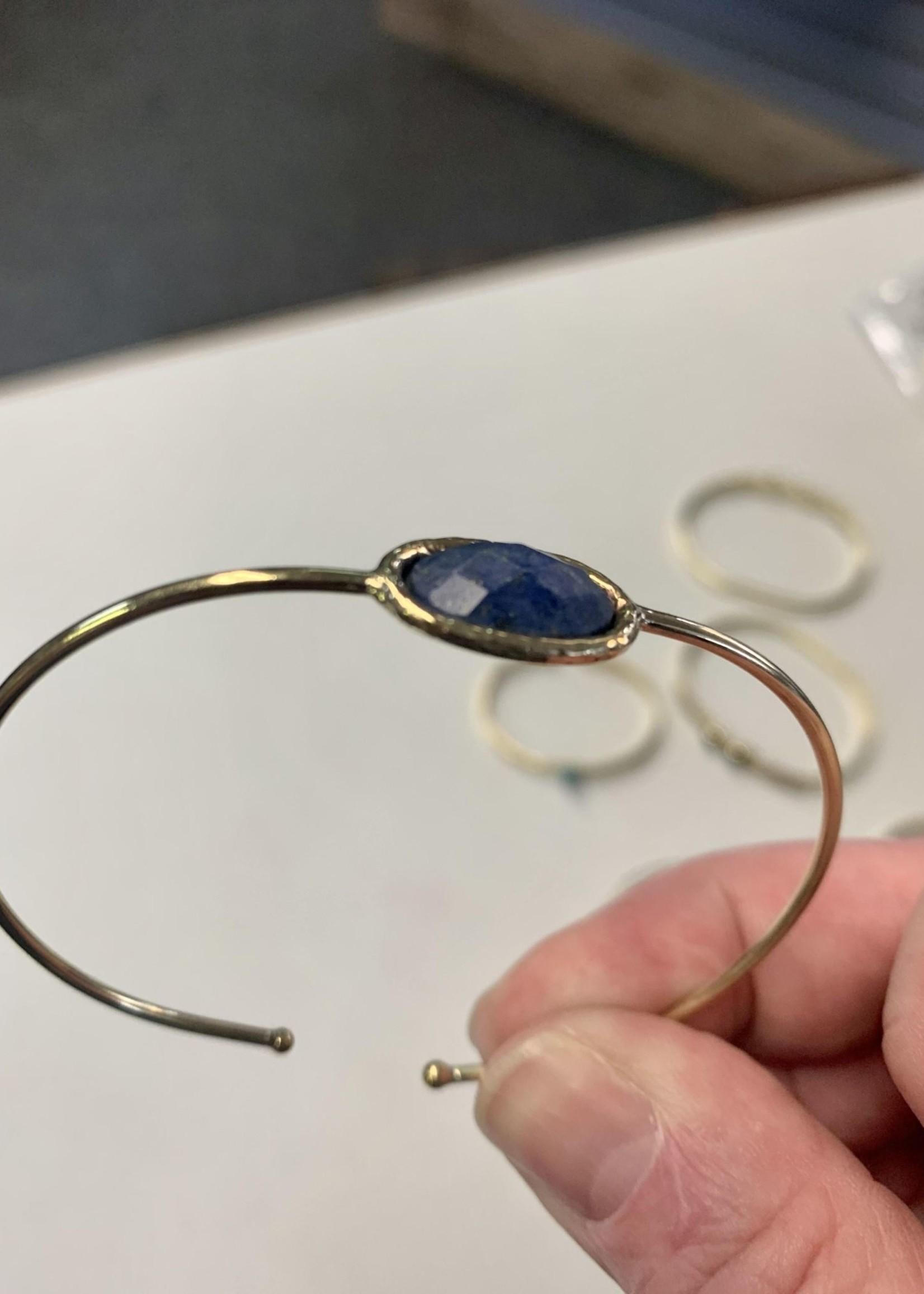 Balazar Gemstone Bracelets