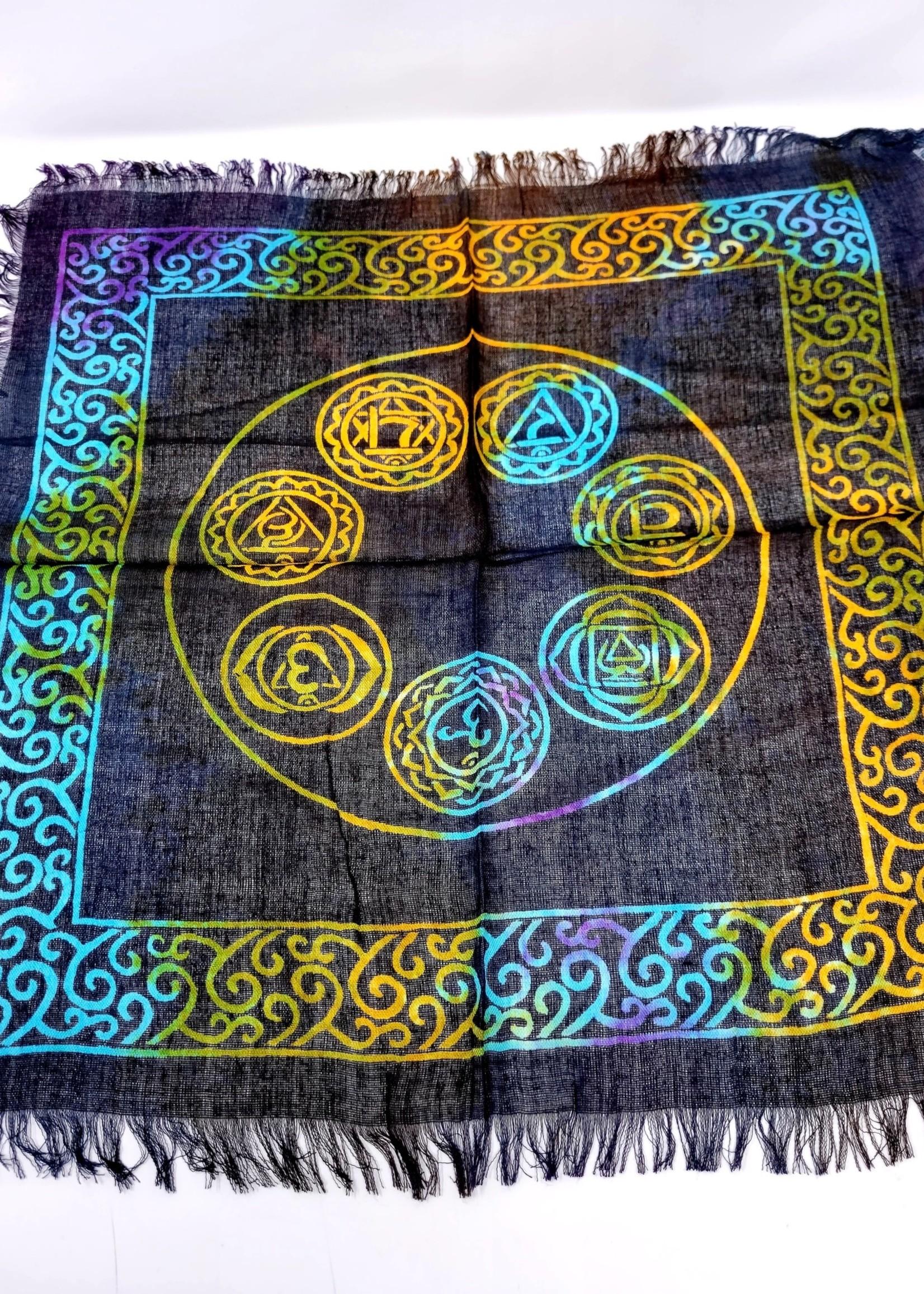 Altar Cloths 18X18 - 21X21