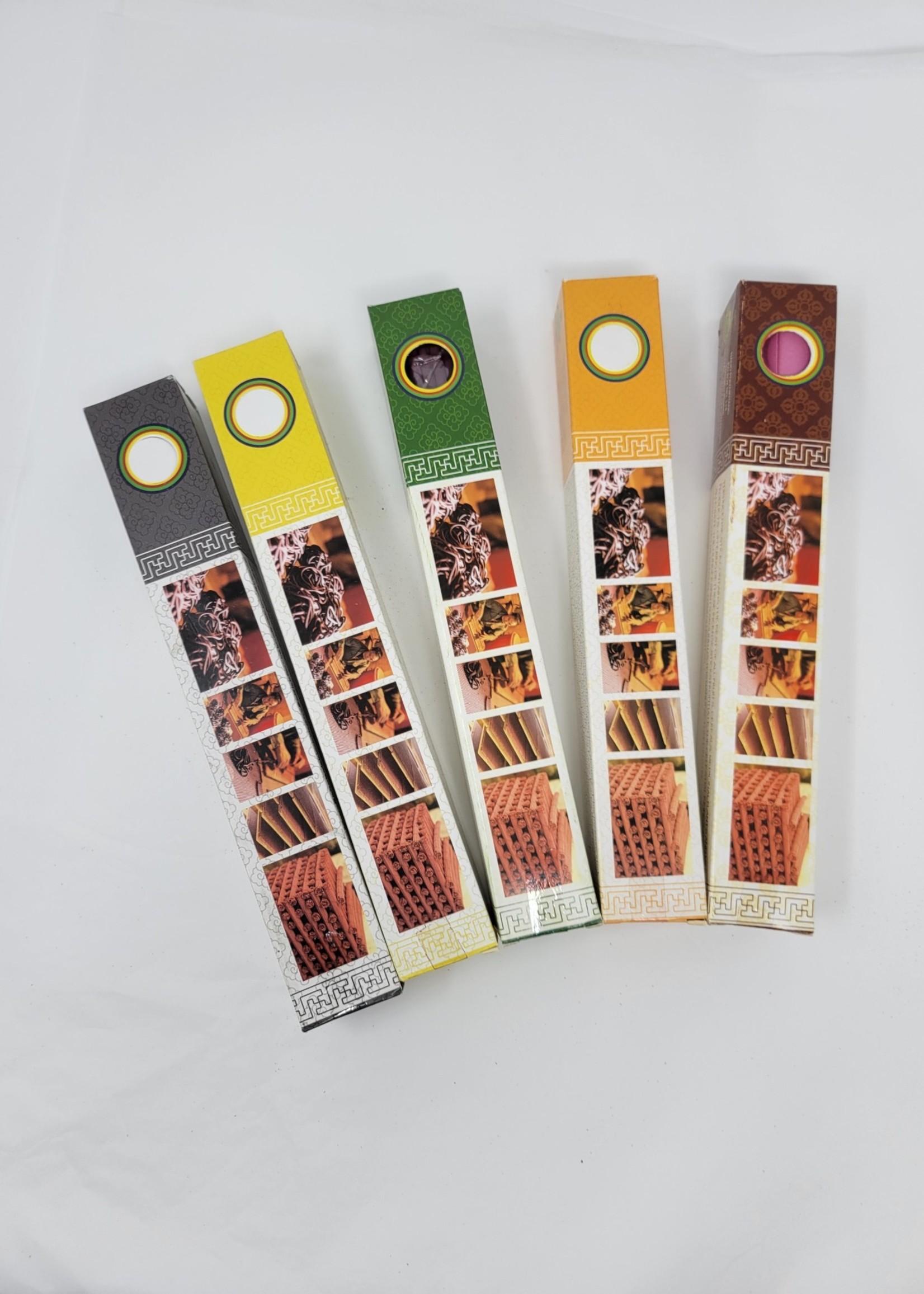 Nado Poizokhang Incense