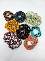 Nepalese Roll-On Beaded Bracelets
