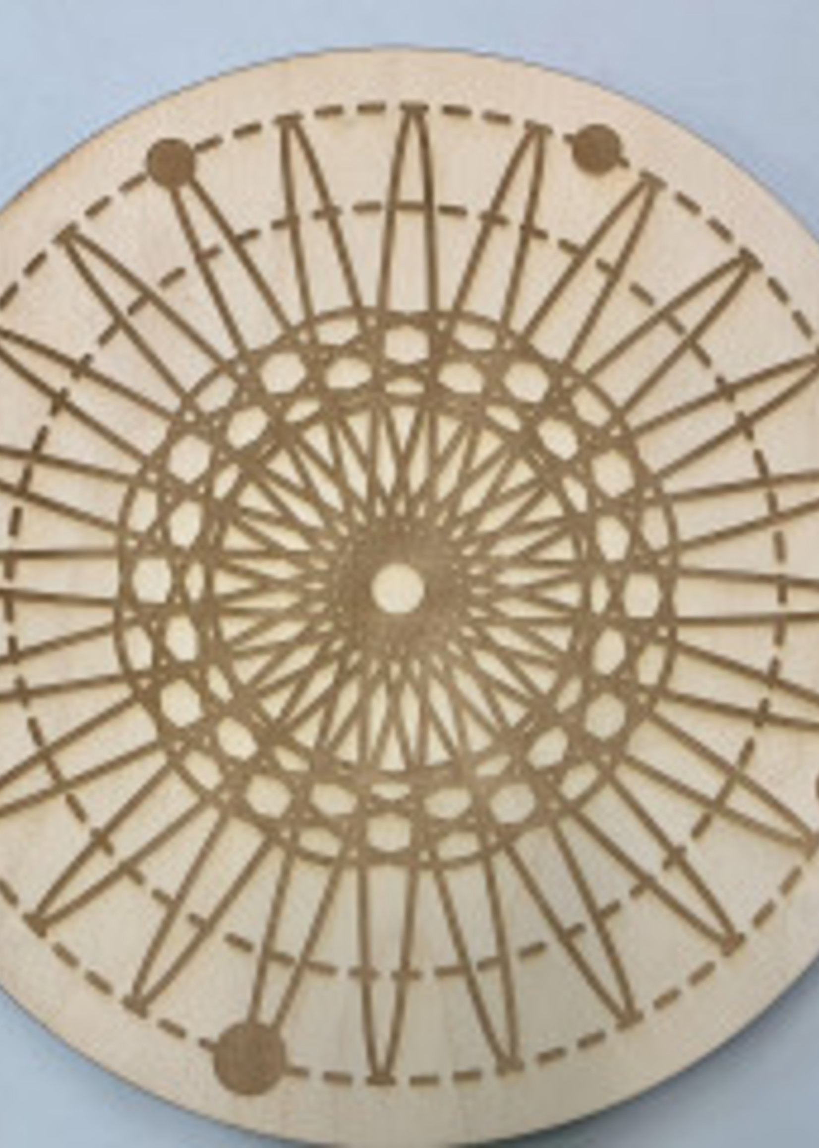 Large Crystal Grid -Points
