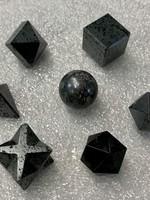 Platonic 7pc Sets (Sacred Geometry)