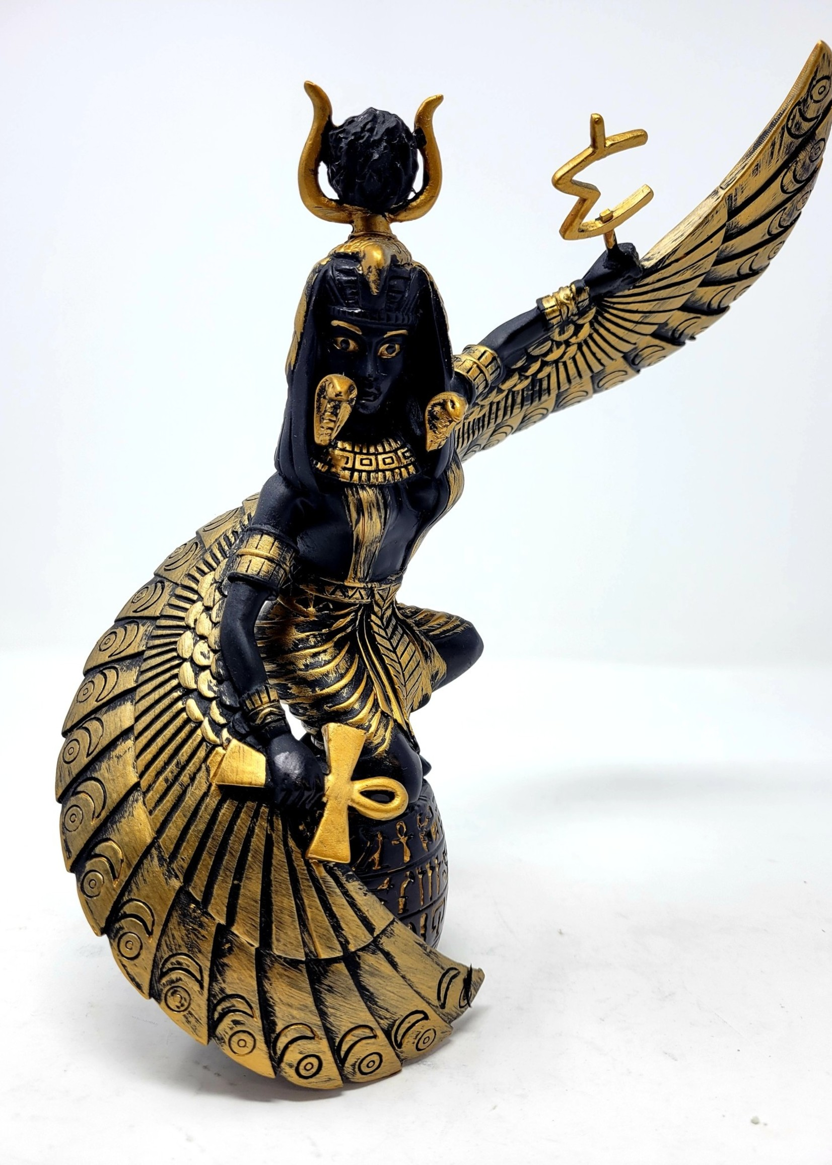 Isis Moon Goddess