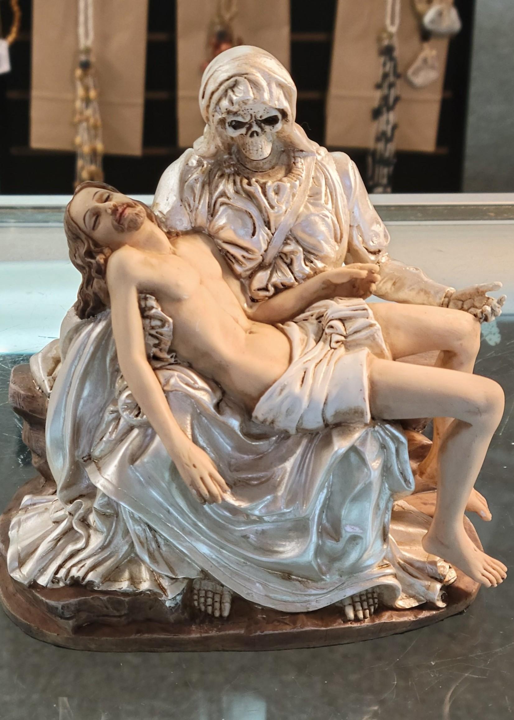 Piedosa Santa Muerte