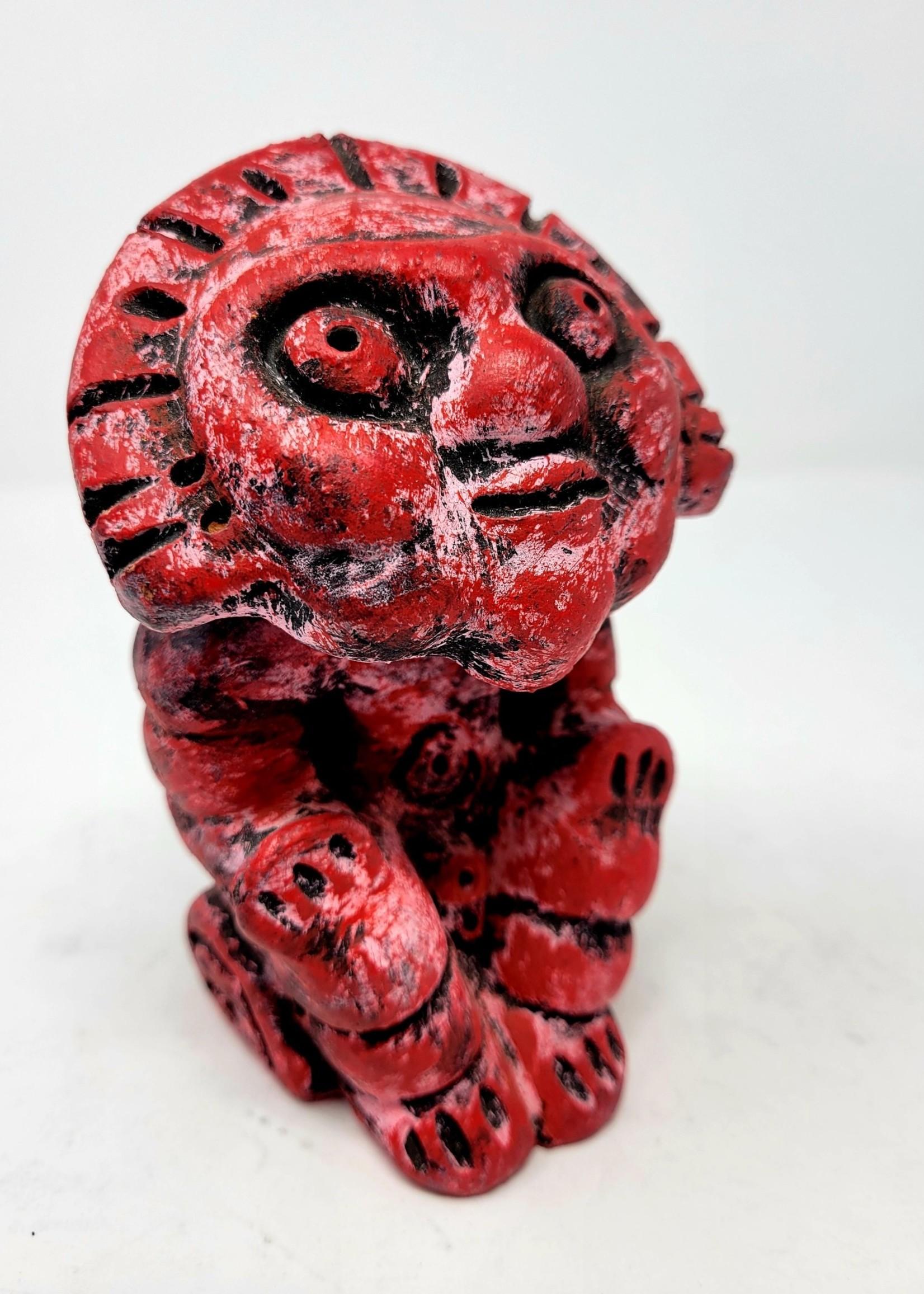 Taino Statuary - Dios Sol