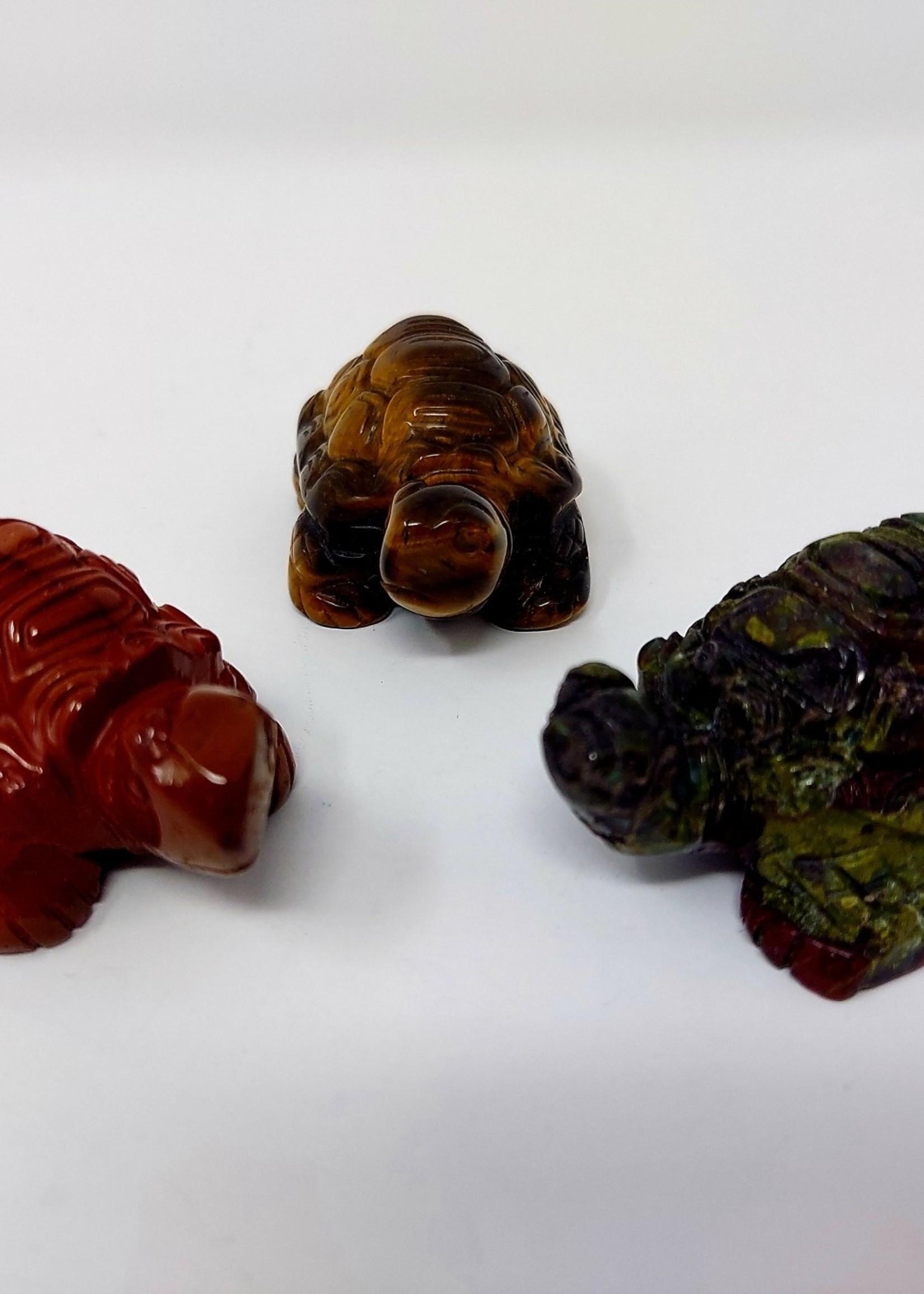 Gemstone Turtle
