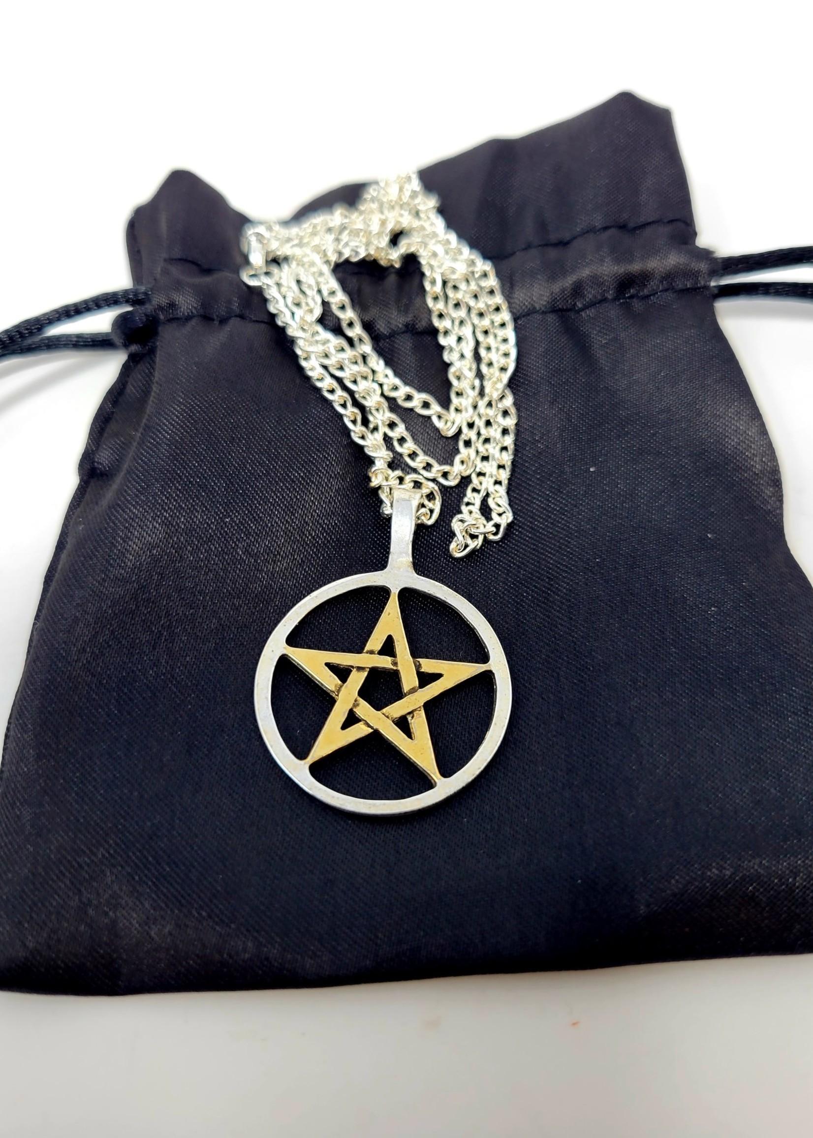 Pentagram For Balance & Harmony