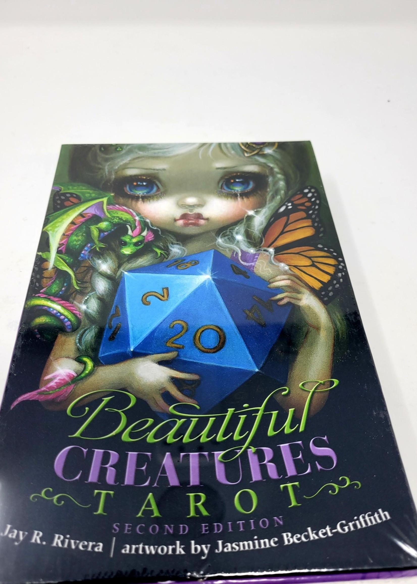 Beautiful Creatures Tarot 2nd Edition