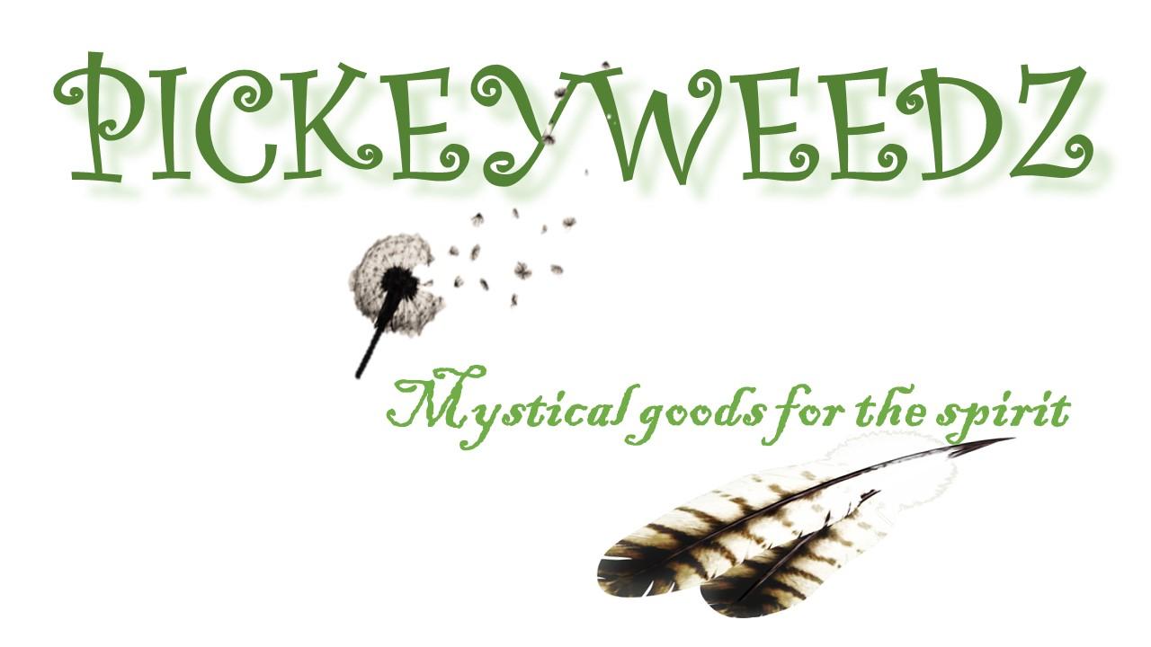 Pickeyweedz! NEPA's Premier Metaphysical & Occult supply boutique!