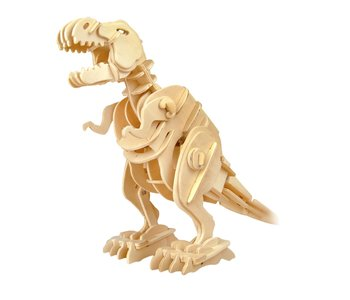 Dinoroid 3D Puzzle Kit
