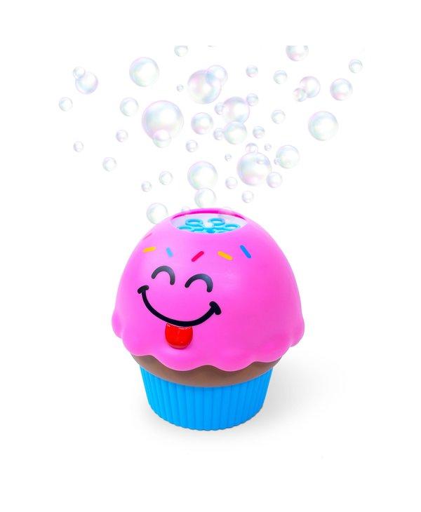 Cupcake Bubble Maker