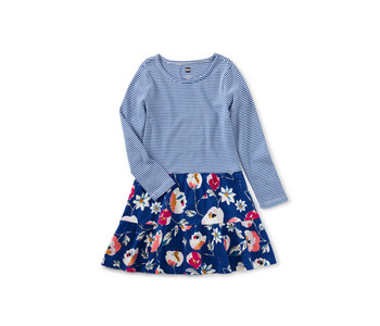Swedish Skirted Dress