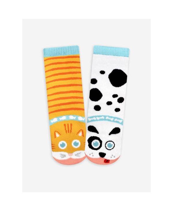 PAL Big Kid Socks
