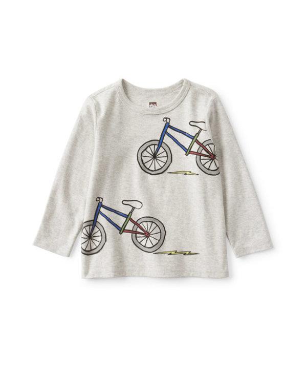 Bike Bike Baby Tee
