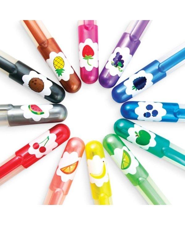 Scented Gel Pens