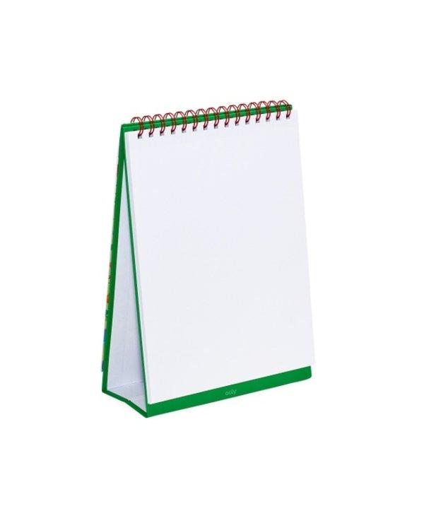 Standing Sketchbook Daring Dino