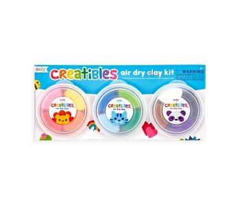 Creatibles Clay Kit