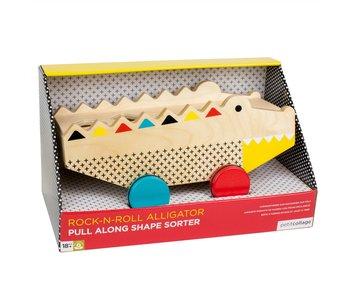Rock n' Roll Alligator