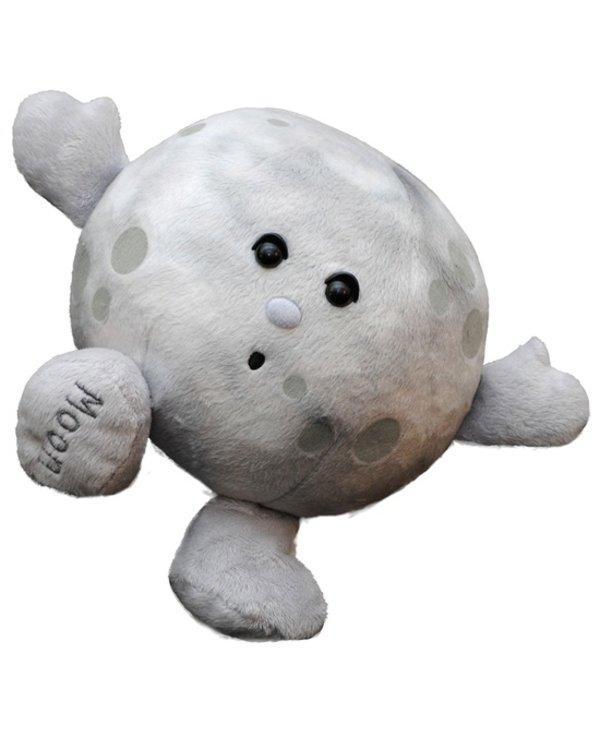 Moon Buddy
