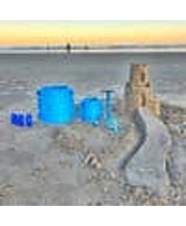 Create a Castle