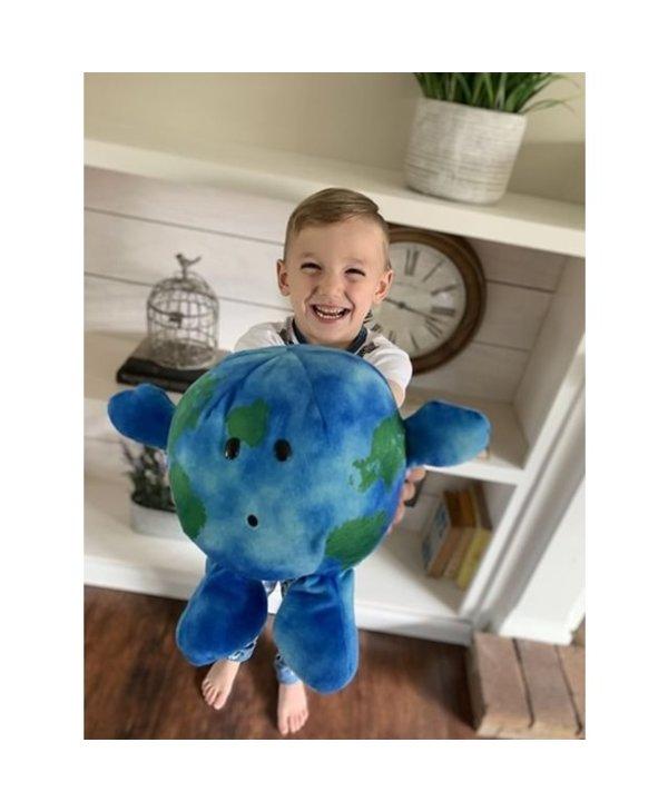 Earth Buddy