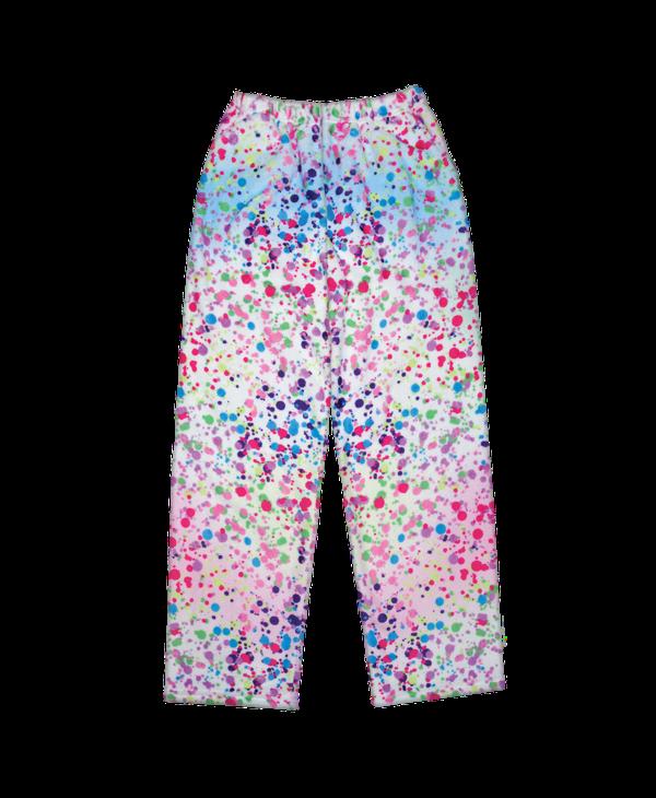 Confetti Fleece PJ Pants