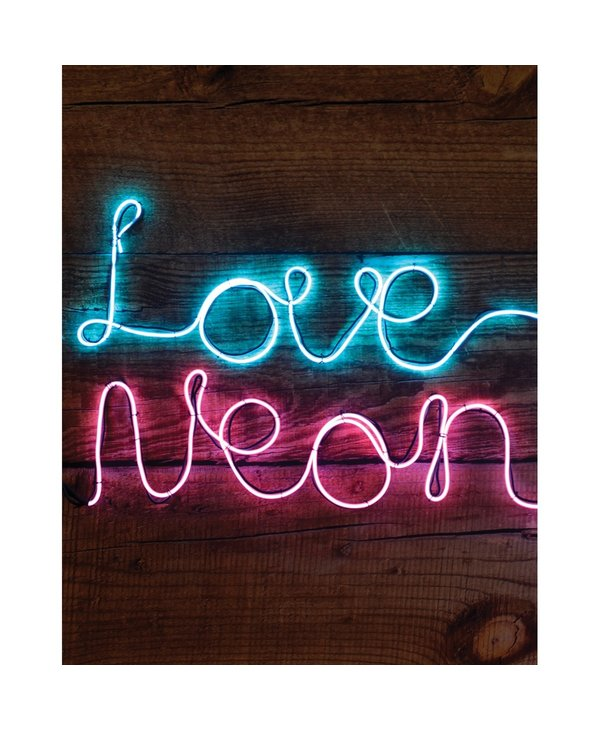 Make Your Own Neon
