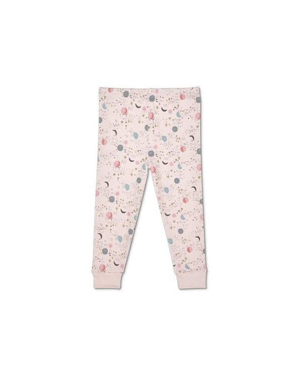 Pink Moon PJ Set