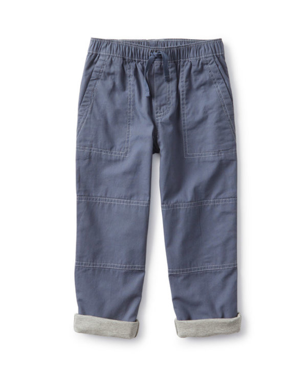 Cozy Does It Lined Pants