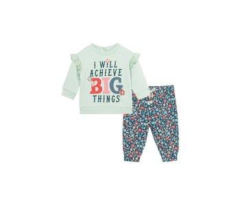 Dreaming Baby Pant Set