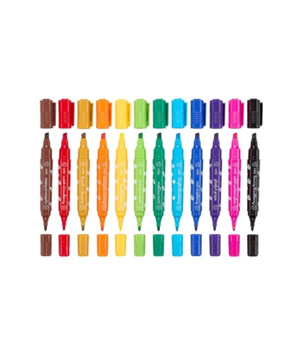 Yummy Yummy Scented Markers