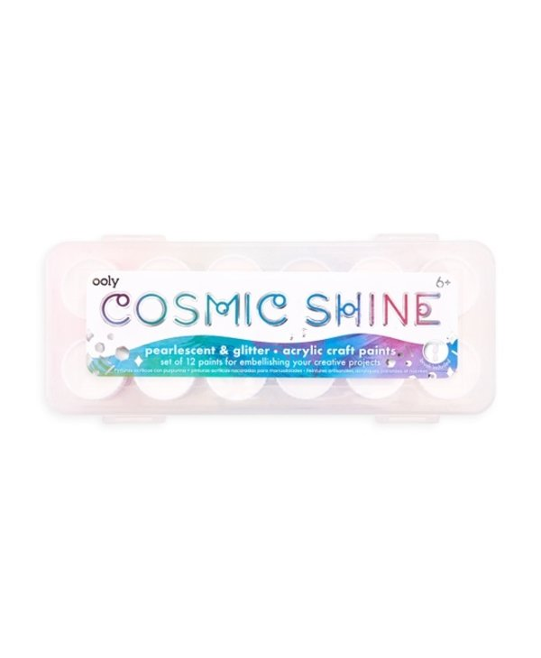 Cosmic Shine Acrylic Paint
