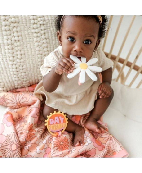 Flower Child Teether Toy