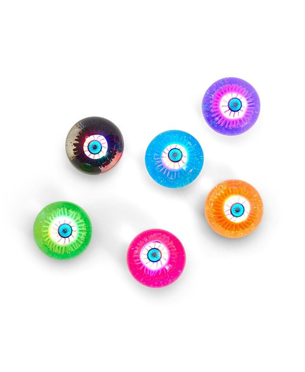 Eye Ball Bouncy Ball