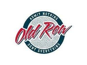 Old Row