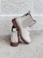 Blowfish Light Taupe Redsen Prospector Boots
