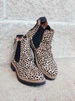 Blowfish Redsen Sand Pixie Leopard Boots
