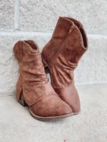 Very G Very G B Don Western Boot