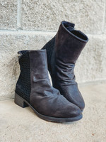 Blowfish Blowfish Vincant Exotic Raven Boots