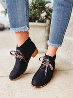 Corkys Corky Totes Lace-Up Bootie