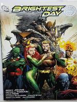 DC COMICS DC Brightest Day Volume 2 Hardcover