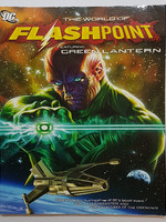 DC COMICS Flashpoint: The World of Flashpoint Featuring Green Lantern Paperback
